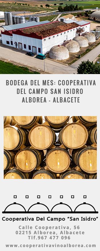 Cooperativa Del Campo San Isidro de Alborea